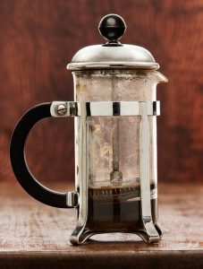 healthiest way to make coffee